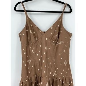 courtenay Dresses - Courtenay dress 14 cotton sundress spaghetti strap